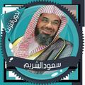 سعود الشريم قرأن كامل بدون نت