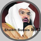 Sheikh Sudais Full Quran MP3 icon