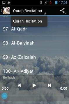 Sheikh Sudais Full Quran MP3 screenshot 3