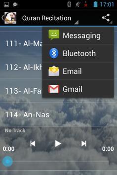 Sheikh Sudais Full Quran MP3 screenshot 1