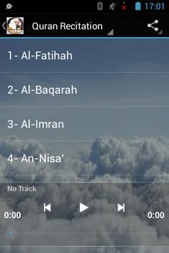 Sheikh Sudais Full Quran MP3 screenshot 2