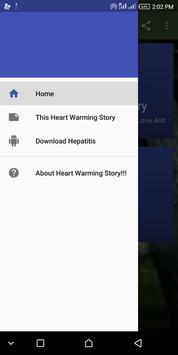 Heart Warming Story!!! screenshot 12