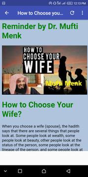 How to Choose Your Wife! screenshot 2