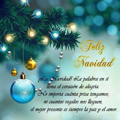 Feliz Navidad Hermosas Frases Für Android Apk Herunterladen