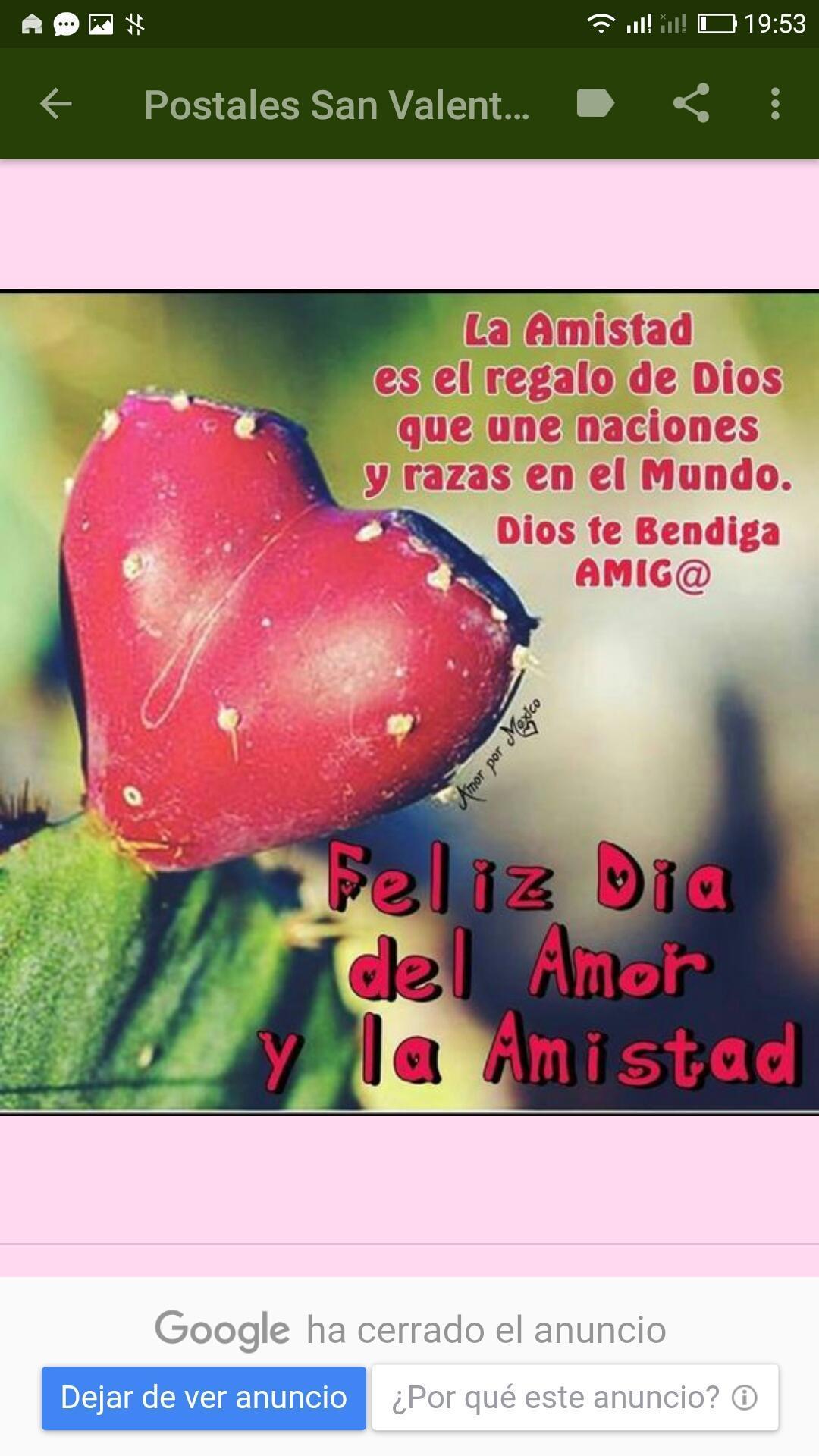 Frases De Amor San Valentin For Android Apk Download