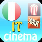 Italia Cinemas icon