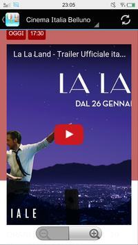 Italia Cinemas screenshot 1
