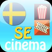 Swedish Cinemas icon