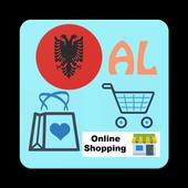 Albania Online Shops icon