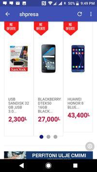 Albania Online Shops screenshot 3