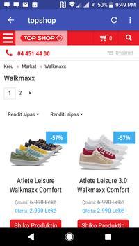 Albania Online Shops screenshot 2