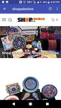 Palestine Online Shops screenshot 2