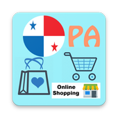 Panamá Online Shops icon