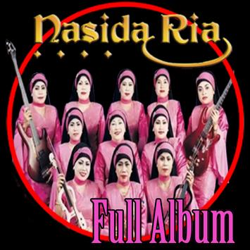 Qosidah Nasida Ria Terlengkap poster
