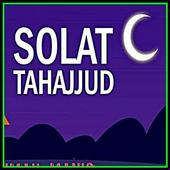Doa Setelah Sholat Tahajud icon
