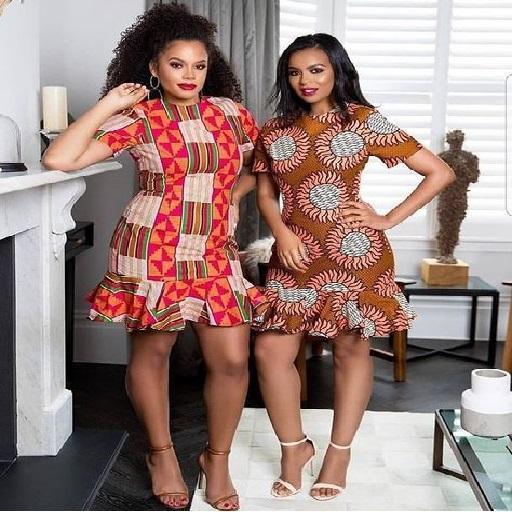 Zambian Chitenge Fashion Styles For Android