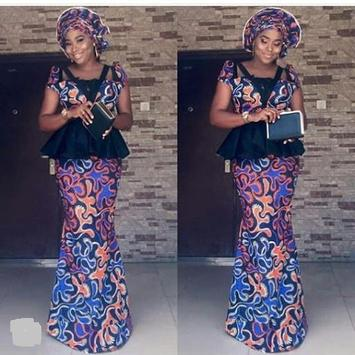 82783bf996459b Ankara Skirt and Blouse Ideas. for Android - APK Download