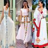 Ethiopian Dress Design & Style icon