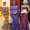 Hausa Skirt & Blouse Styles. आइकन