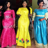 Senegalese Gown Design & Style icon