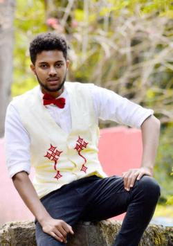 Ethiopian Fashion screenshot 3