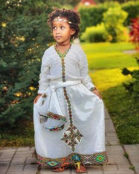 Ethiopian Fashion screenshot 2