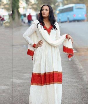Ethiopian Fashion screenshot 4
