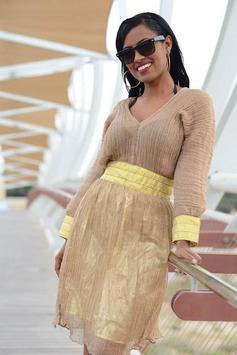 Ethiopian Fashion screenshot 5