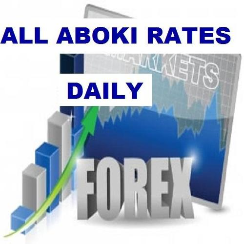 All Aboki Exchange Rates Para Android