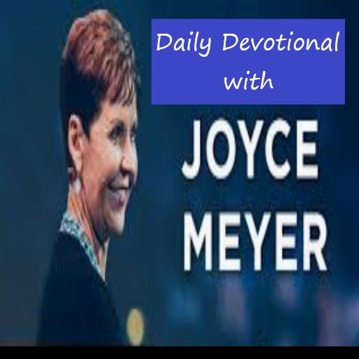 Daily Devo With Joyce Meyer For Android Apk Download