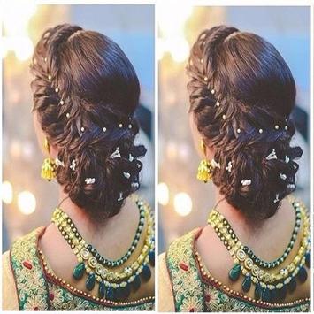 Juda & Bun Hairstyles screenshot 3