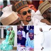 Hausa Men Fashion icon