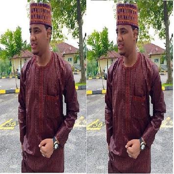 Hausa Men Fashion screenshot 3