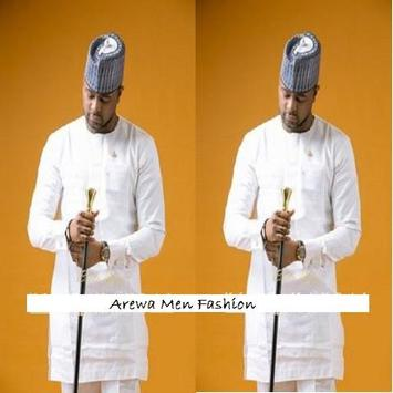 Hausa Men Fashion screenshot 1