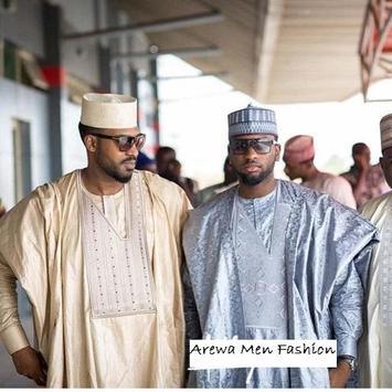 Hausa Men Fashion screenshot 2