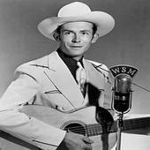 Hank Williams Songs & Lyrics icon