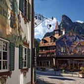 Explore Oberammergau icon