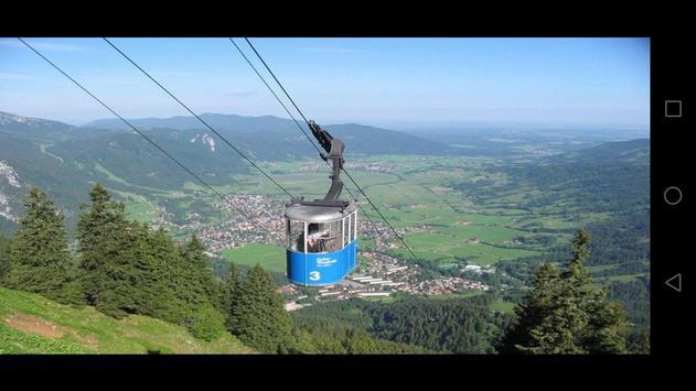 Explore Oberammergau screenshot 1