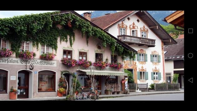 Explore Oberammergau screenshot 5