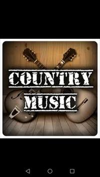 My Country Album poster