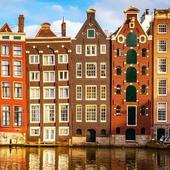 Explore Amsterdam icon