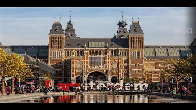 Explore Amsterdam screenshot 19