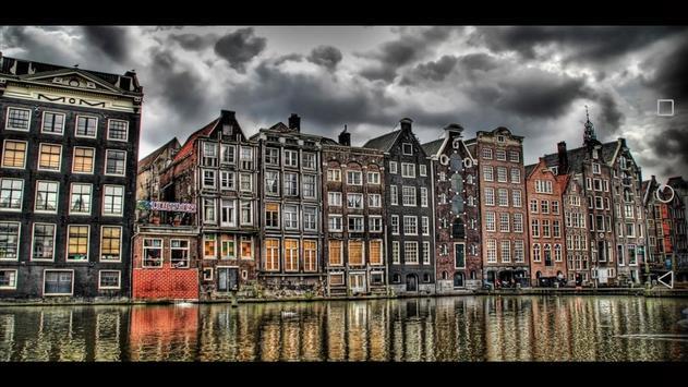 Explore Amsterdam screenshot 2