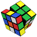 How to Solve Rubik's Cube 3x3