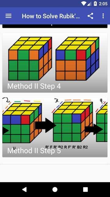 Top Five Play 3x3 Rubik's Cube - Circus