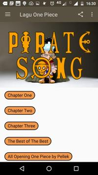 Song of Pirate Anime for Android - APK Download