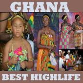 Ghana Music || Best Highlife Songs biểu tượng