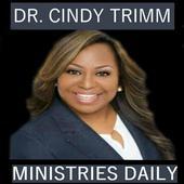 Dr. Cindy Trimm Daily biểu tượng