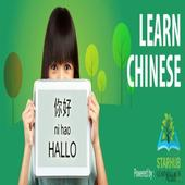 Learn Chinese (Mandarin) Daily With Duolingo Zeichen