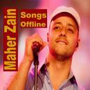 Maher Zain All Songs Offline ماهر زين جميع أغاني APK